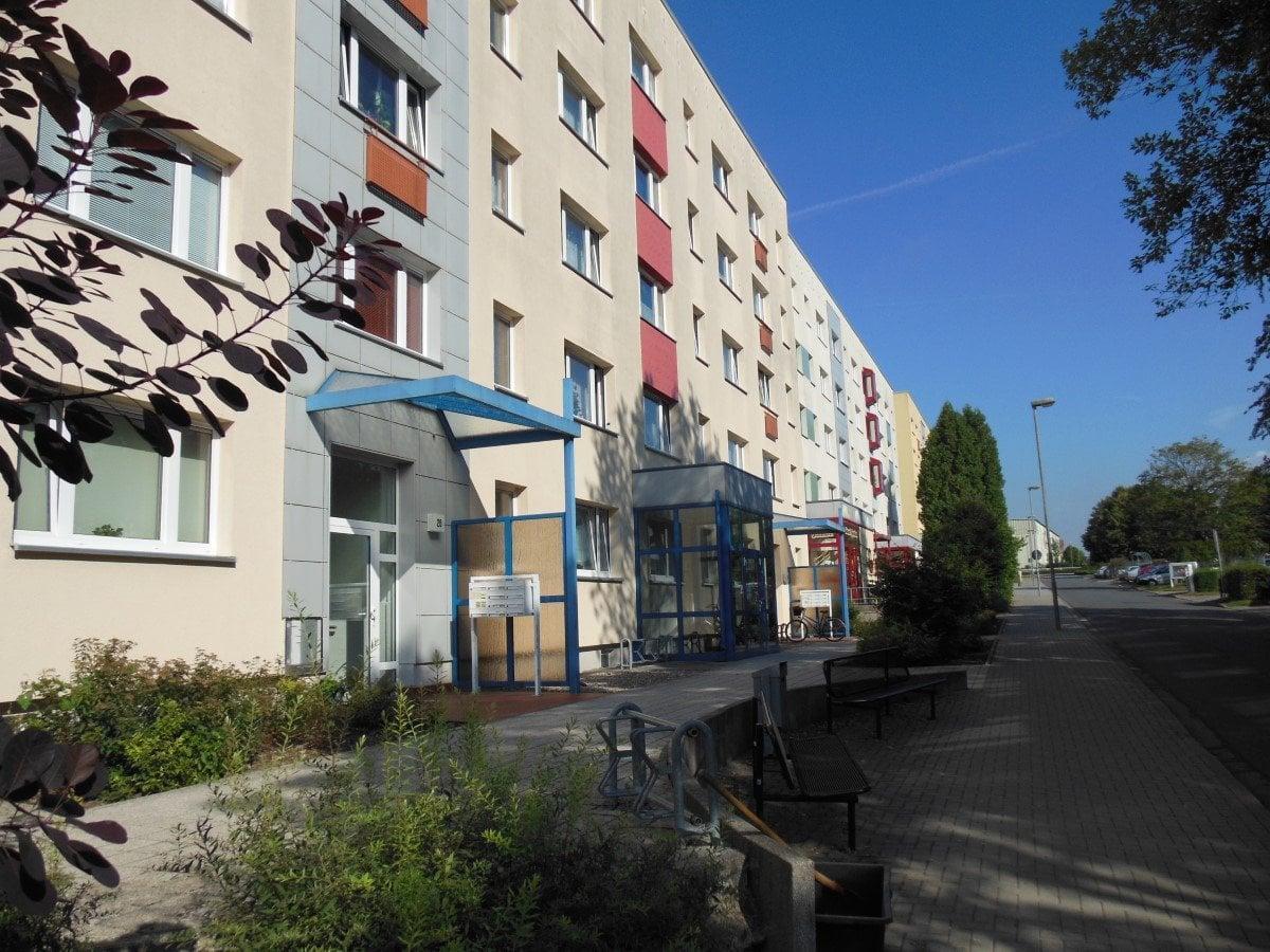 3-Zimmer-Wohnung Käthe-Kollwitz-Straße