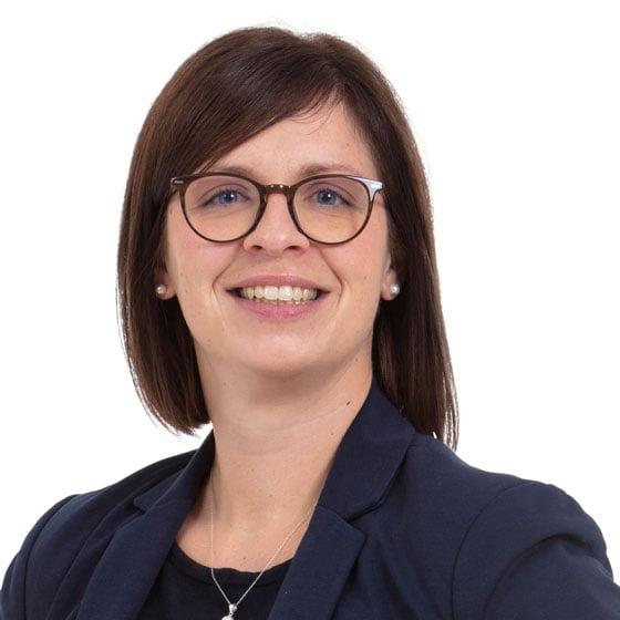 Stefanie Schwabe